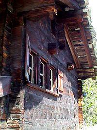 Salmenfee Haus